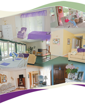 Aleardi's Lilac Inn - Aging In Place Assisted Living Residence and Care